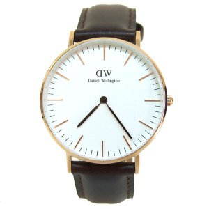 ダニエルウェリントン Daniel Wellington 腕時計 ブリストル  レディース メンズ 時計 0511DW tutto-brand