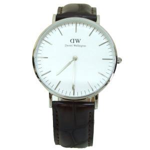 ダニエルウェリントン Daniel Wellington 腕時計 ヨーク レディース メンズ 時計 0610DW tutto-brand