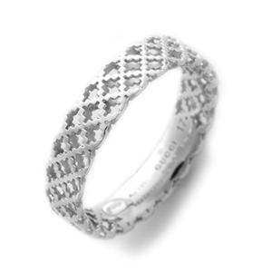 GUCCI/グッチ リング/指輪/アクセサリー 品番 341236 J8500 9000  サイズ ...