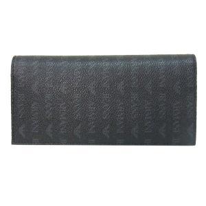 アルマーニ ジーンズ ARMANI JEANS 長財布 938543 CC996 00020 ブラック メンズ財布|tutto-brand