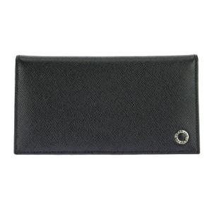 ブルガリ BVLGARI 長財布 BVLGARI BVLGARI 財布 30398 ブラック メンズ レディース 財布|tutto-brand