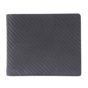 ダンヒル 折り財布 DUNHILL 財布 二つ折り財布 シャーシ CHASSIS ブラック L2H230A メンズ財布|tutto-brand