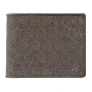 ダンヒル 折り財布 DUNHILL 財布 二つ折り財布 小銭入れ付 ウィンザー WINDSOR ブラウン L2N732B メンズ財布|tutto-brand