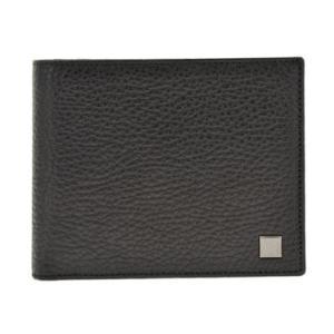 ダンヒル DUNHILL 財布 二つ折り 小銭入れ付き L2L732A|tutto-brand