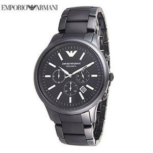 エンポリオアルマーニ EMPORIO ARMANI 時計 腕時計 AR1451 メンズ腕時計|tutto-brand