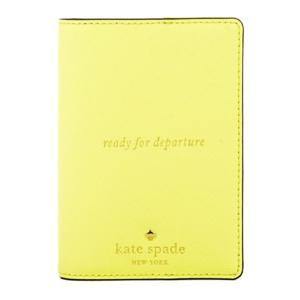 ケイトスペード katespade パスポートケース CEDAR STREET PASSPORT HOLDER レディース PWRU4202 777|tutto-brand