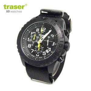 Traser トレーサー 腕時計 時計 ミリタリーウォッチ Outdoor Pioneer Chronograph アウトドア メンズ/レディース 9031560|tutto-brand