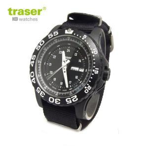 Traser トレーサー 腕時計 時計 ミリタリーウォッチ 日本限定モデル MIL-G スポーツ レッド P6600.41F.1Y.01Spec アウトドア メンズ 9031535|tutto-brand