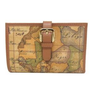 プリマクラッセ 財布 Prima Classe 地図柄 二つ折り財布 がま口2つ折財布 W009 6000|tutto-brand