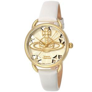 ヴィヴィアン・ウエストウッド Vivienne Westwood ヴィヴィアン レディース腕時計 リードホール VV163CMCM ホワイト 腕時計|tutto-brand