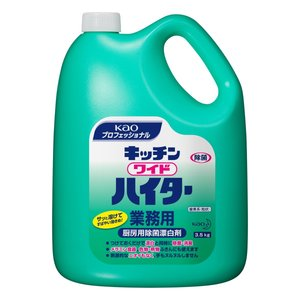 花王 キッチンワイドハイター 3.5kg