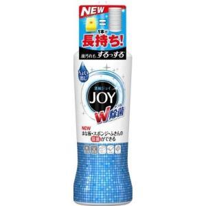 P&G 除菌ジョイ コンパクト 本体 190ml 食器用洗剤