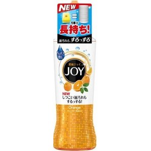 P&G ジョイ コンパクト オレンジピール成分入り 本体 190ml 食器用洗剤