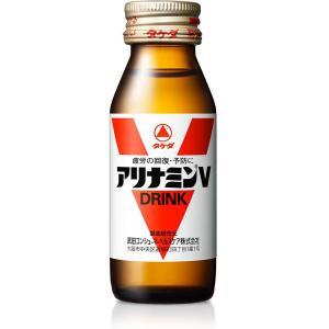 武田薬品 アリナミンV 50ml×10本 (栄養ドリンク)...