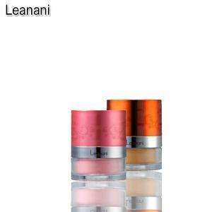 Leanani レアナニ レアナニ ジュエルチーク  コキオピンク/キエレオレンジ レアナニ UV フェイスパウダー_おしろい/パフ/フィニッシュパウダー|tuyakami