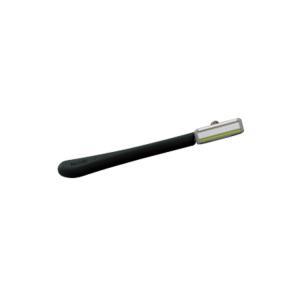 送料無料 ブラック フェザープロフェッショナルエフシステムレザー FEATHER GB1105_mother (10001238) プロ用美容室専門店 プチギフト、プレゼントにも tuyakami