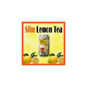 スリム レモンティー 100g【 紅茶 】【GB1844_mother】(10002056) プロ用美容室専門店 tuyakami