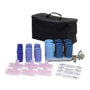 アイビル AH−12 ホットカーラー【AIVIL】【トラベル】【大阪ブラシ】【GB1874_mother】(10002086) プロ用美容室専門店|tuyakami