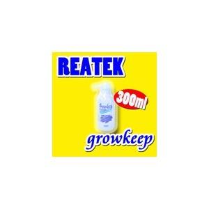 送料無料 リアテク グローキープナチュラルシャンプー 300ml 白 容器 アトリオ NNN (10002512)(10002512) プロ用美容室専門店 プレゼントにも シャンプー|tuyakami
