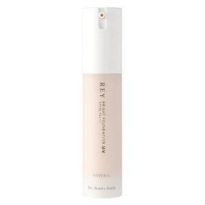 REY レイ ブライトファンデーション 23gナチュラル【レイ/リキッド】 (10002620) プロ用美容室専門店|tuyakami