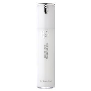 REY レイ ブリージングクリーム(リッチ) 20gレイ/乳酸菌 送料無料 プロ用美容室専門店 母の日、父の日のギフト プチギフト、プレゼントにも|tuyakami