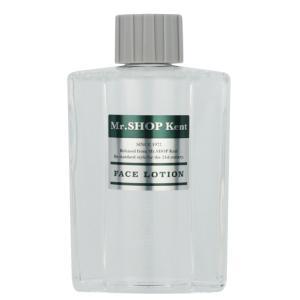クラシエ ケント フェイスローション 150ml レギュラー KENT 化粧水 mens プロ用美容室専門店|tuyakami
