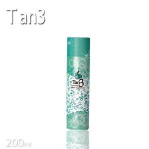Tan3 タンサン (スパークリングヘッドサプリ) 200ml tan3 スカルプローション 中央有機  炭酸 プロ用美容室専門店|tuyakami