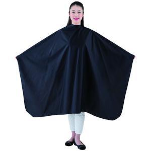 メイホー ヘアダイクロス 5012 ブラック(カラー 毛染め シャンプー 散髪 カット セルフ  プロ用美容室専門店)|tuyakami