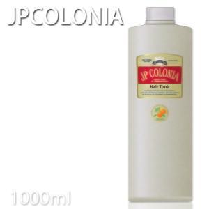 期間限定 JPコロニア ヘアトニックEX 1000ml No.8573 詰め替え用 トニック ヘアートニック KIK JPCOLONIA JPコロニア JPコロニアヘアトニックEX tuyakami