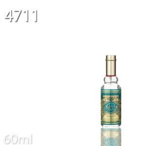 4711 オリジナル オーデコロンナチュラルスプレー 60ml 柳屋 プロ用美容室専門店 tuyakami