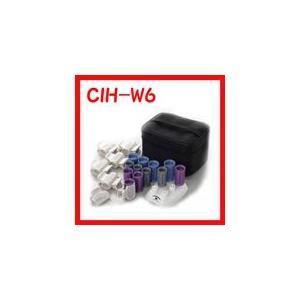 クレイツイオン イオンホットカーラー CIH-W06【業務用サロン専売コンパクト】(10005804) プロ用美容室専門店|tuyakami