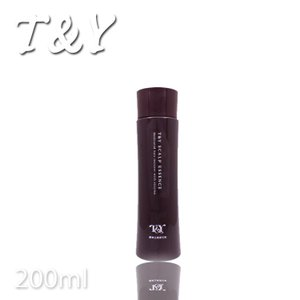 T&Y 酵素スキャルプエッセンス 200ml プロ用美容室専門店 tuyakami