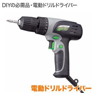 電動ドリル&ドライバー DDR-120