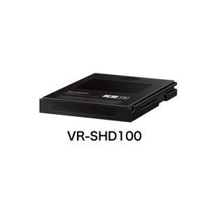 【正規ルート商品】【2〜3営業日の出荷】シャープ AQUOSブルーレイ専用 SHDD(スロットインハードディスク)VR-SHD100(1TB)【送料無料】 tv-kan