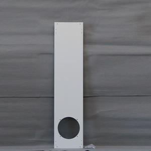 トヨトミ部品:窓パネルA(穴1個)/14270552スポットクーラー&ヒーター用|tvc