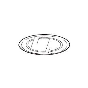 シャープ部品:ターンテーブル(ガラス製)/3502930101 電子レンジ用