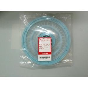 東芝部品:フィルター組立/39242925衣類乾燥機用〔11...
