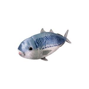 オスト:ブルブルおさかな 鯖/8202-291|tvc