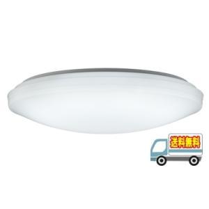 NEC:LEDシーリングライト(8畳)/HLDZ08208 tvc