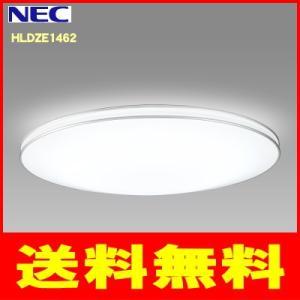 NEC:シーリングライト(14畳)/HLDZE1462 tvc