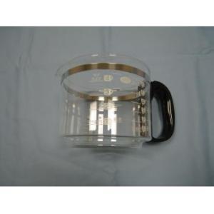 象印部品:ガラス容器(ジャグ)/JAGECAJ-XT コーヒーメーカー用|tvc