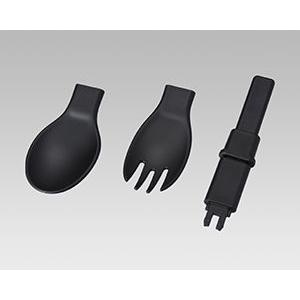 タイガー部品:スプーンフォーク3点セット/MCC1140ステンレススープカップ用〔25g〕〔メール便対応可〕|tvc