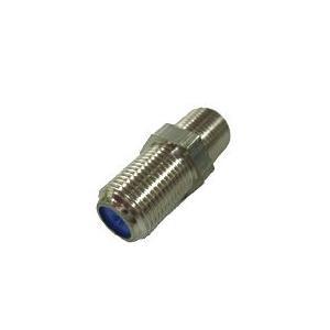 3GHz対応 F型中継接栓【ジョイント・J/J】(5個)|tvtekuno