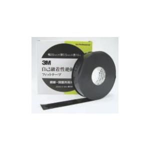 フィットテープ 3M 自己融着性テープ tvtekuno