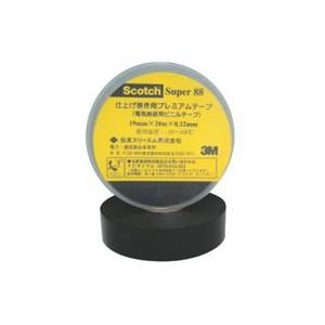 Scotch Super88 耐候性PVCテープ tvtekuno