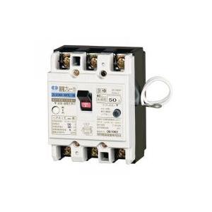ZLGS 63-30TL-30 主幹漏電ブレーカ 30A|tvtekuno