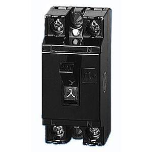 BS1112 安全ブレーカHB型 2P1E 20A|tvtekuno