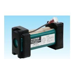 [取寄商品]NBP1325 NBPレベルチェッカー用バッテリーパック|tvtekuno