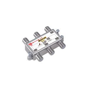5DE1 5分配器(1端子通電)|tvtekuno