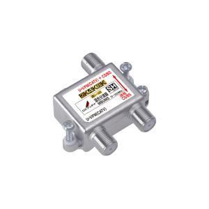 MC0003Y HF・FM/V・U、BS/CS用混合分波器|tvtekuno